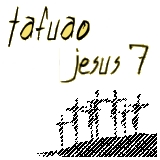 tafuao - jesus 7