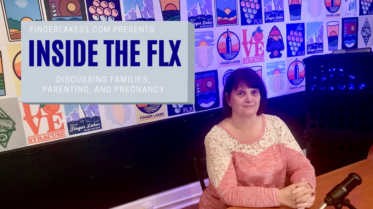 INSIDE THE FLX: Giving the community hope through education (podcast)