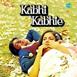 Mukesh - Kabhi Kabhi Mere Dil Mein