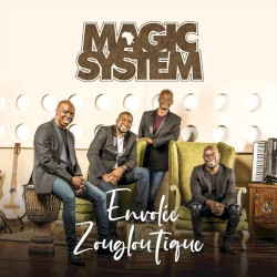 Magic System - Voyager