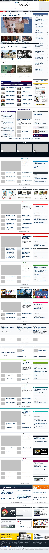 Le Monde at Saturday May 5, 2012, 4:08 a.m. UTC