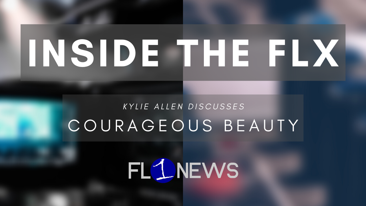 INSIDE THE FLX: Courageous Beauty YouTube Channel launched to help teens (podcast)