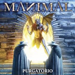 Purgatorio by Manimal
