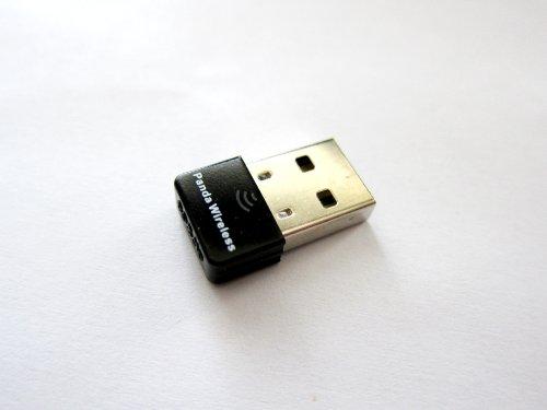 One Panda Wireless 802.11n Wireless USB Adapter