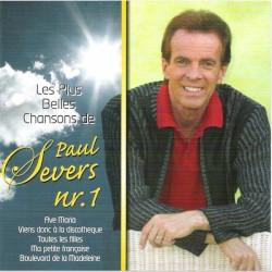 Paul Severs - Viens