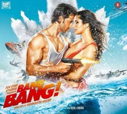 Benny Dayal & Shalmali Kholgade - Bang Bang