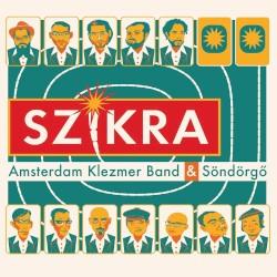 Amsterdam Klezmer Band - Seven