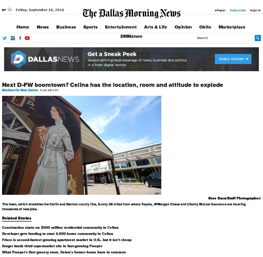 dallasnews.com