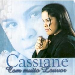 Cassiane - Forte Campeão