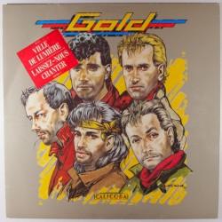 Gold - Josy Ann