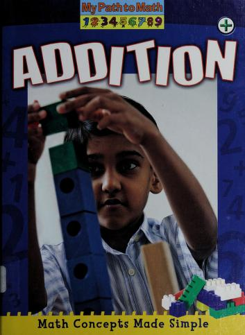 Cover of: Addition | Paul C. Challen