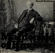 Cover of: Macdonald of Kingston   Donald Swainson