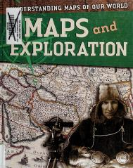 Cover of: Maps and exploration   Tim Cooke, editor.