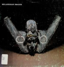 Cover of: Melanesian images | presented by Minnesota Museum of Art