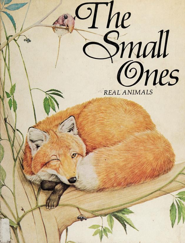 The small ones by Gary Paulsen